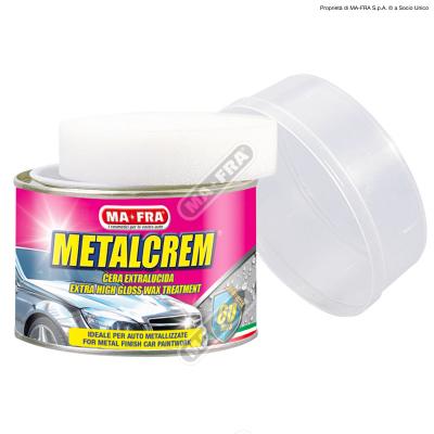 Metal Crem