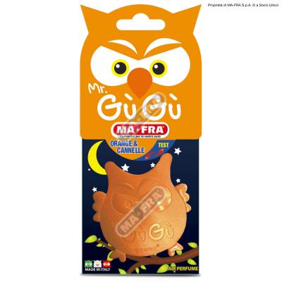 Mr. Gù Gù
