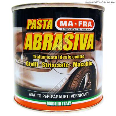 Pasta Abrasiva