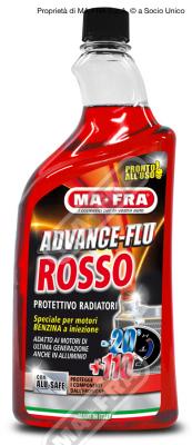 Advance-Flu Rosso