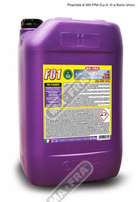 The Foamer FO1