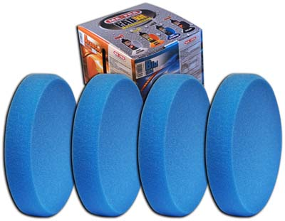 4 X Tampone Blu